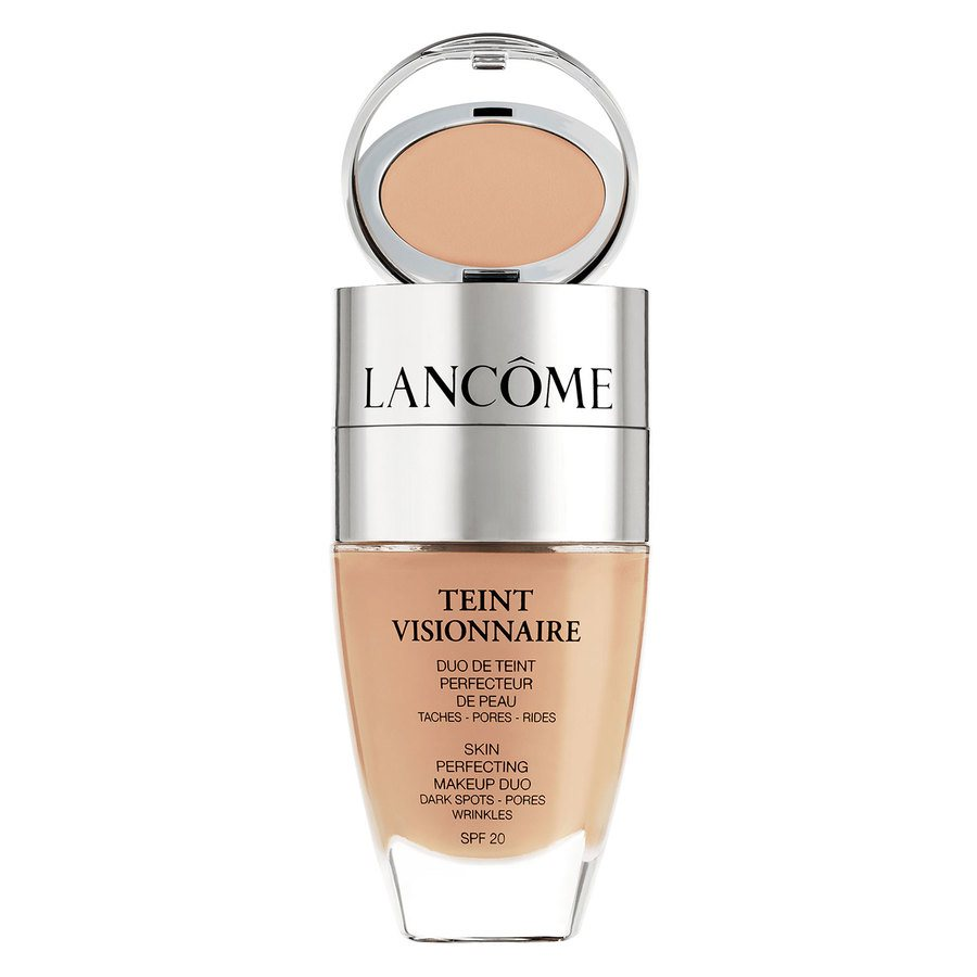 Lancôme Teint Visionnaire Foundation & Concealer #02 Light Rosé 30ml