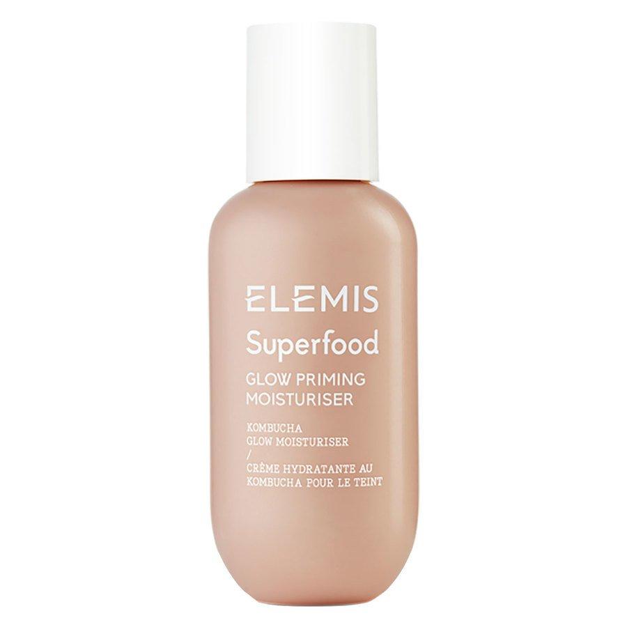 Elmis Superfood Glow Priming Moisturizer 60 ml