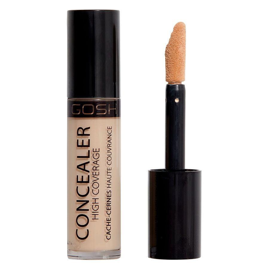 GOSH Concealer #002 Ivory 5,5 ml