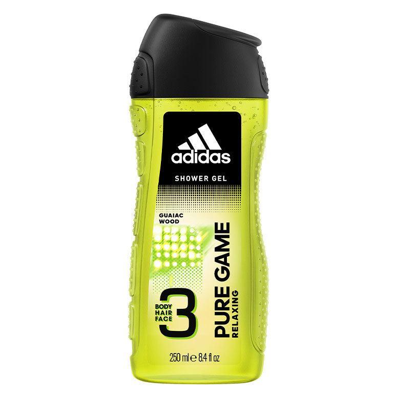 Adidas Pure Game Shower Gel 250 ml