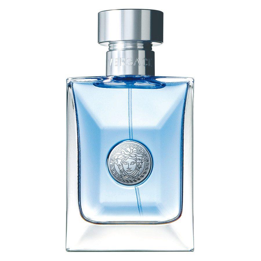 Versace Pour Homme Eau de Toilette 50 ml