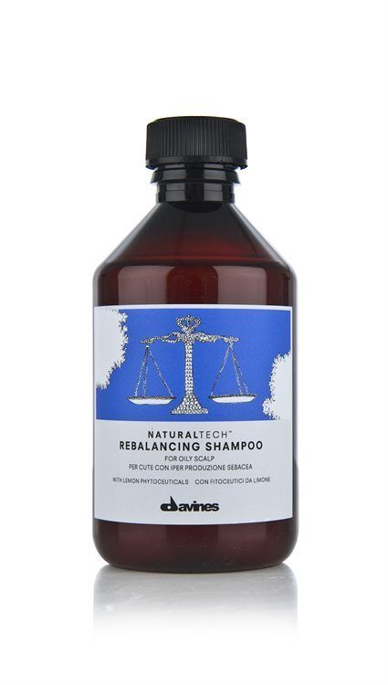 Davines NATURAL TECH Rebalancing Shampoo 250ml
