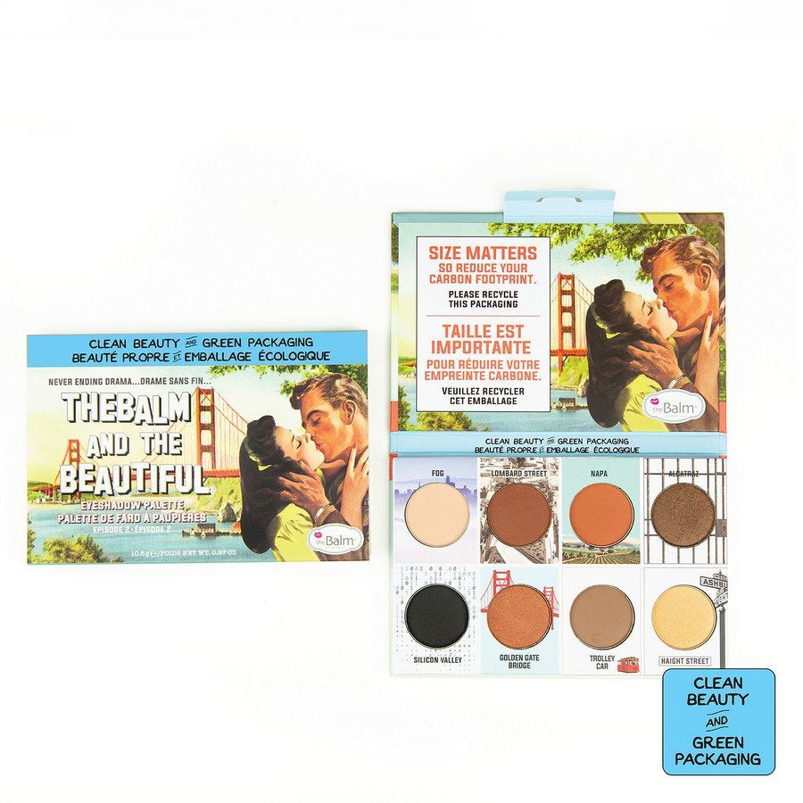 theBalm The Balm and the Beautiful Episode 2 10,5 g