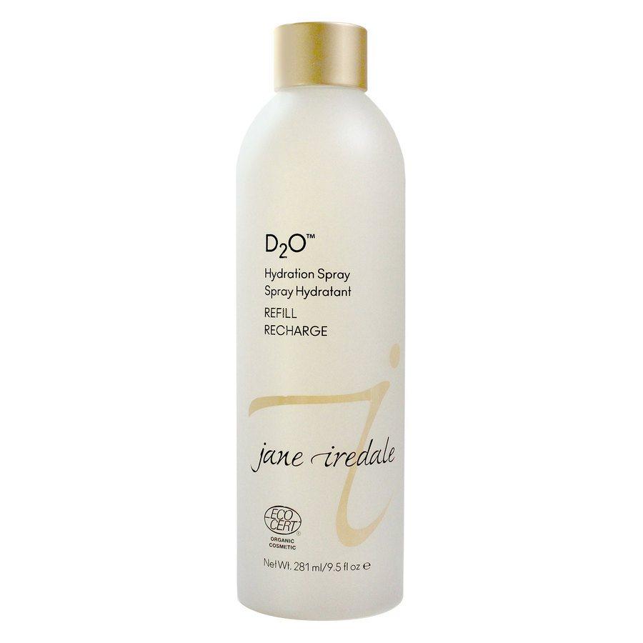 Jane Iredale D2O Hydration Spray Refill 281 ml