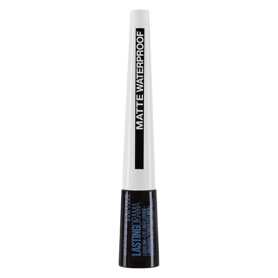 Maybelline Lasting Drama Liquid Ink Liner Matte Waterproof Black 2,5 ml