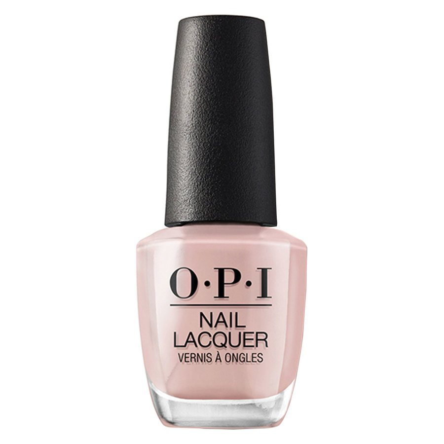 OPI Nonstop Bare For You Bare My Soul 15 ml