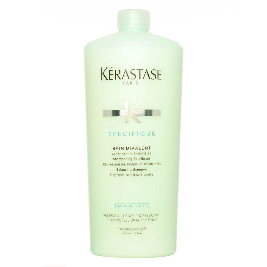 Kérastase Specifique Bain Divalent Balancing Shampoo 1000ml