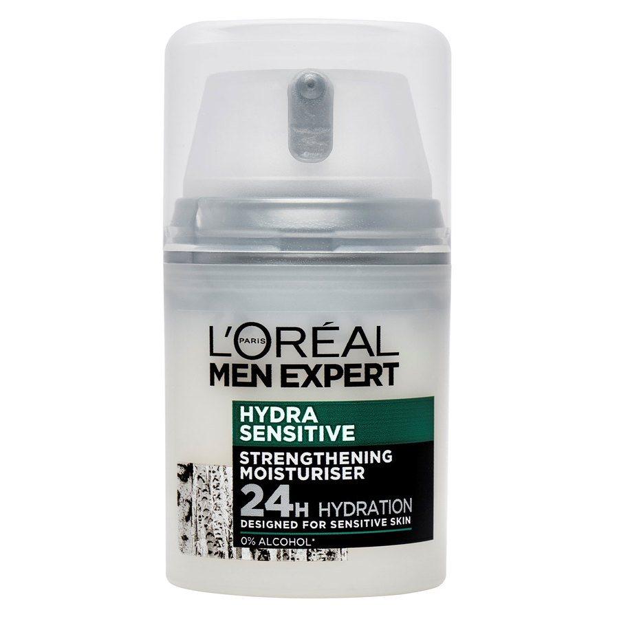 L'Oréal Paris Men Expert Hydra Sensitive Moisturizer 50 ml