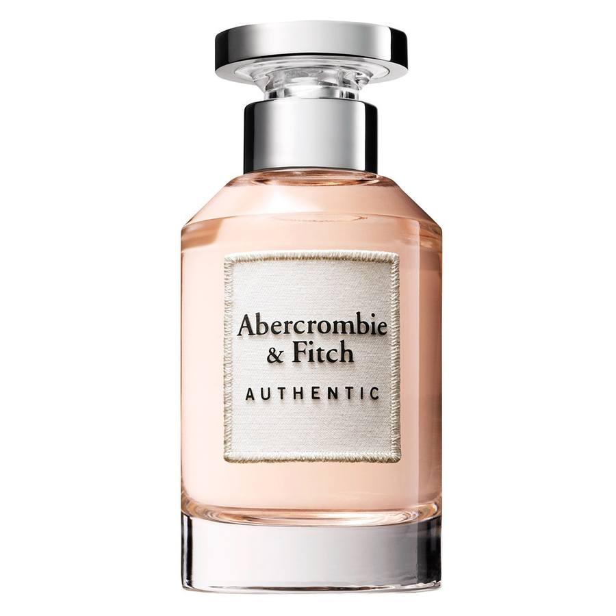 Abercrombie & Fitch Authentic Woman Eau de Toilette 30 ml