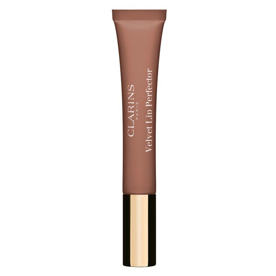 Clarins Natural Lip Perfector Velvet 01 Velvet Nude 12 ml
