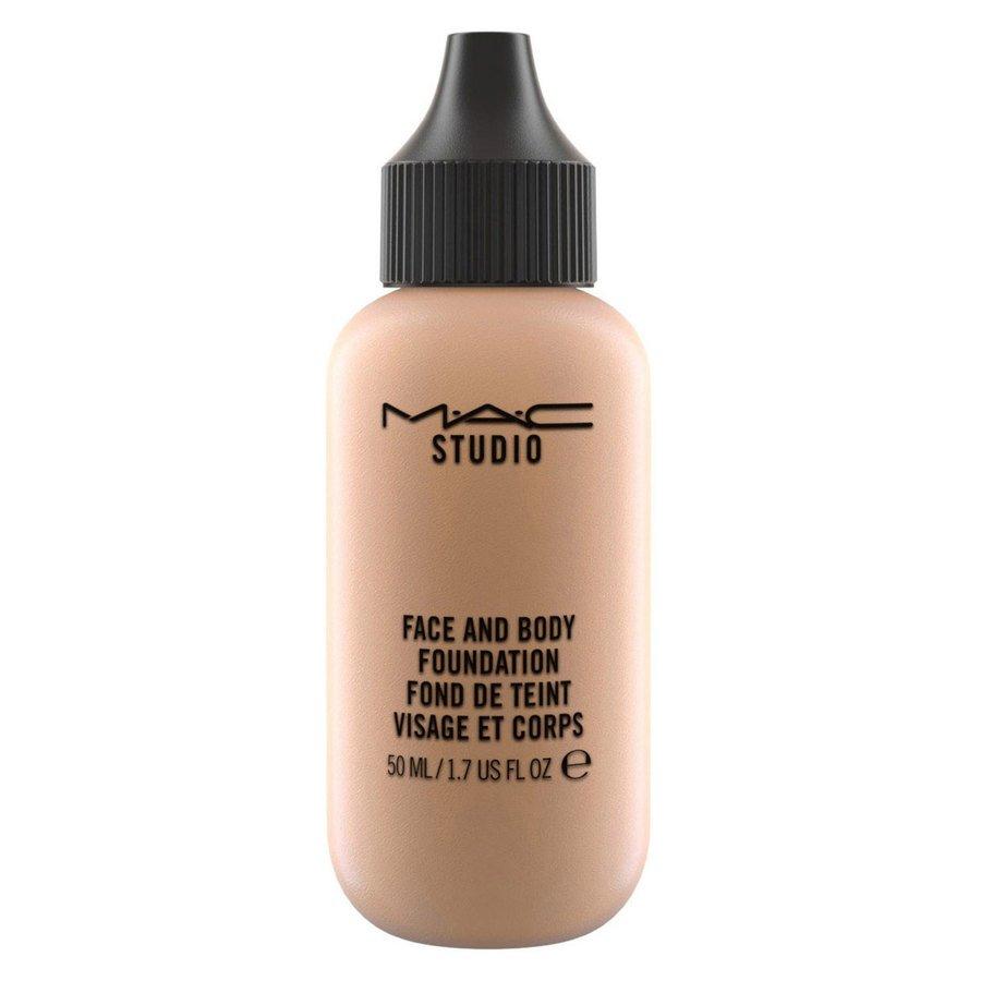 MAC Cosmetics Studio Face And Body Foundation C7 50ml
