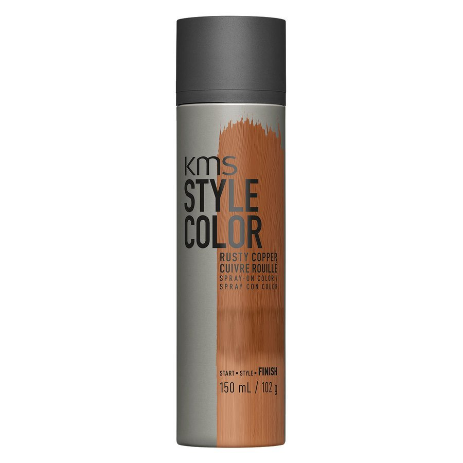KMS StyleColor Rusty Copper 150 ml