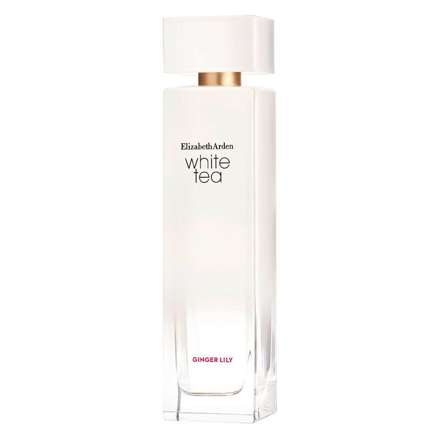 Elizabeth Arden White Tea Ginger Lily Eau de Toilette 100 ml