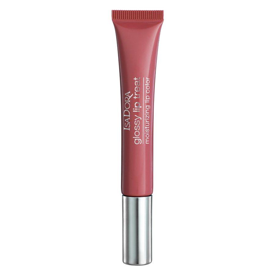 IsaDora Glossy Lip Treat #64 Raisin 13ml