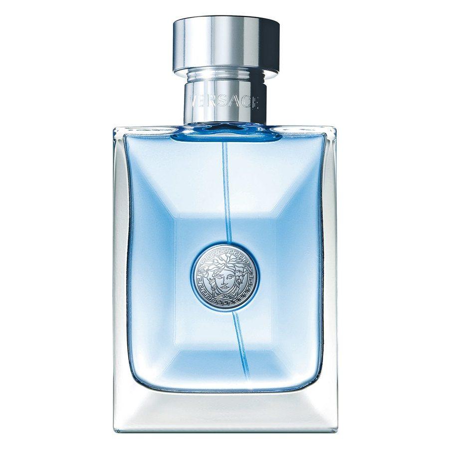 Versace Pour Homme Eau de Toilette 100 ml