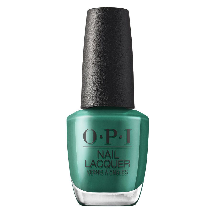 OPI Spring Hollywood Collection Nail Lacquer NLH007 Rated Pea-G 15 ml
