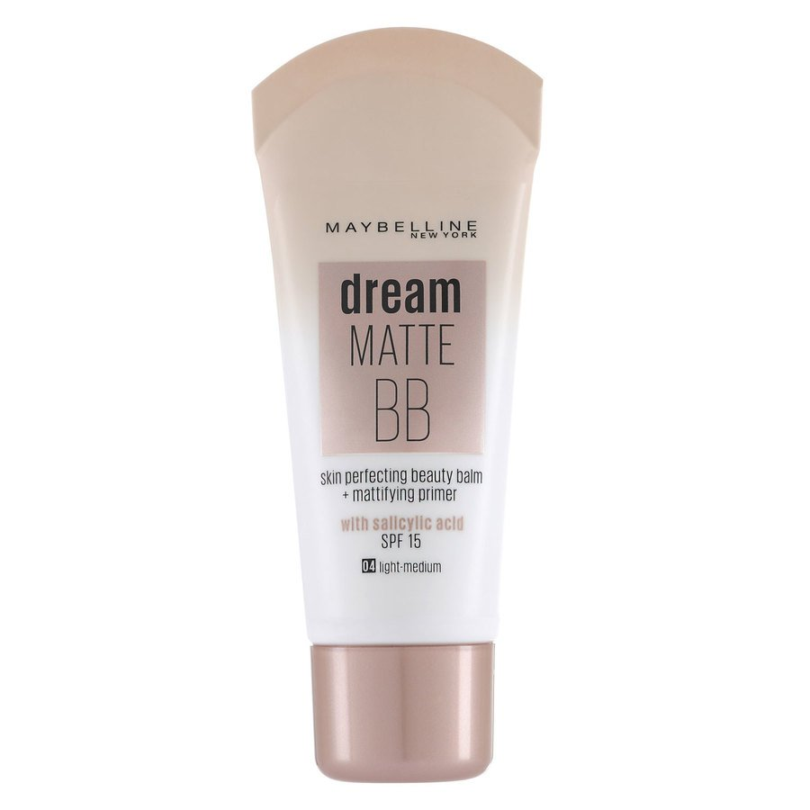 Maybelline Dream Matte BB Cream Light/Medium 30ml