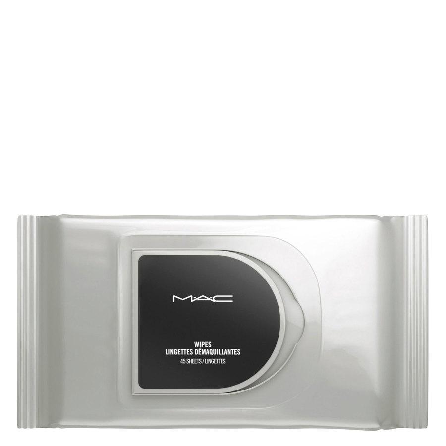 MAC Cosmetics Bulk Wipes 100pcs