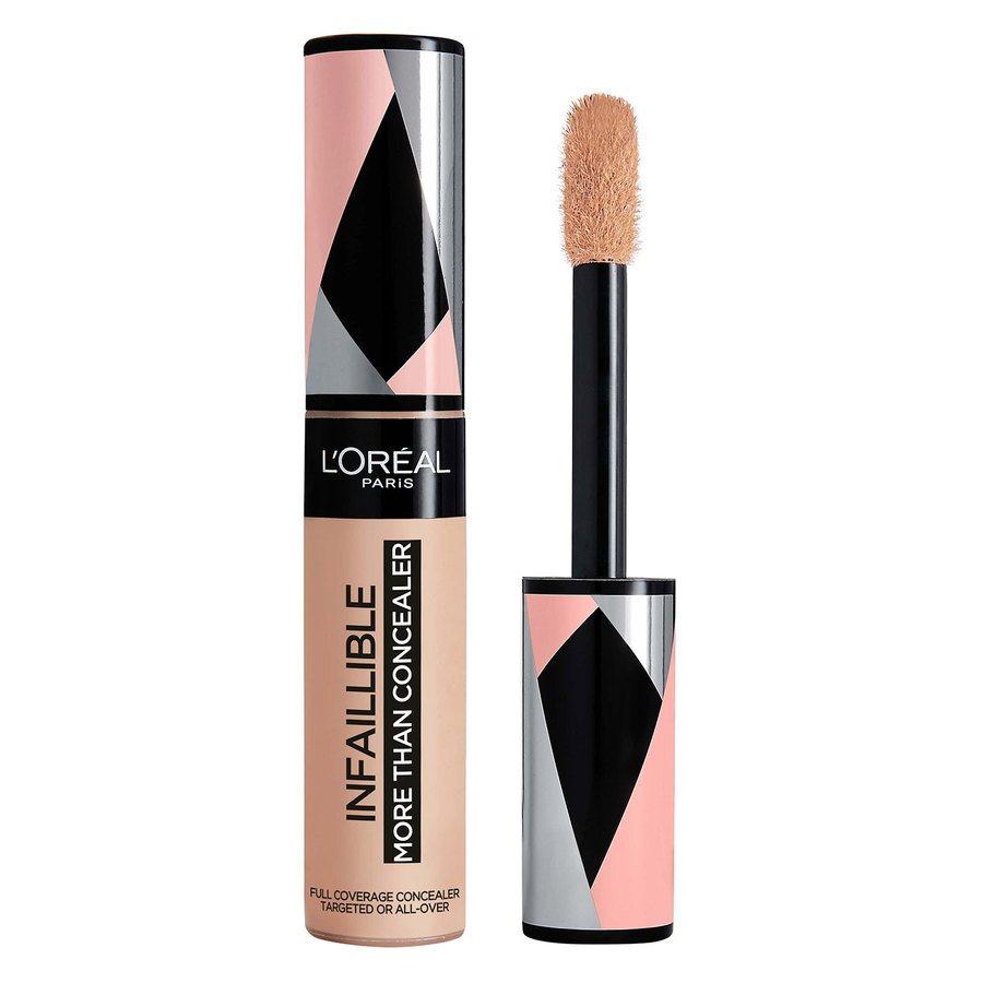 L'Oréal Paris Infallible More Than Concealer Oatmeal #324 11 ml