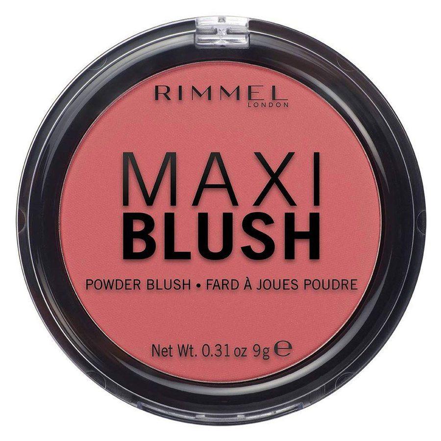 Rimmel London Face Maxi Blush #003 Wild Card 9 g