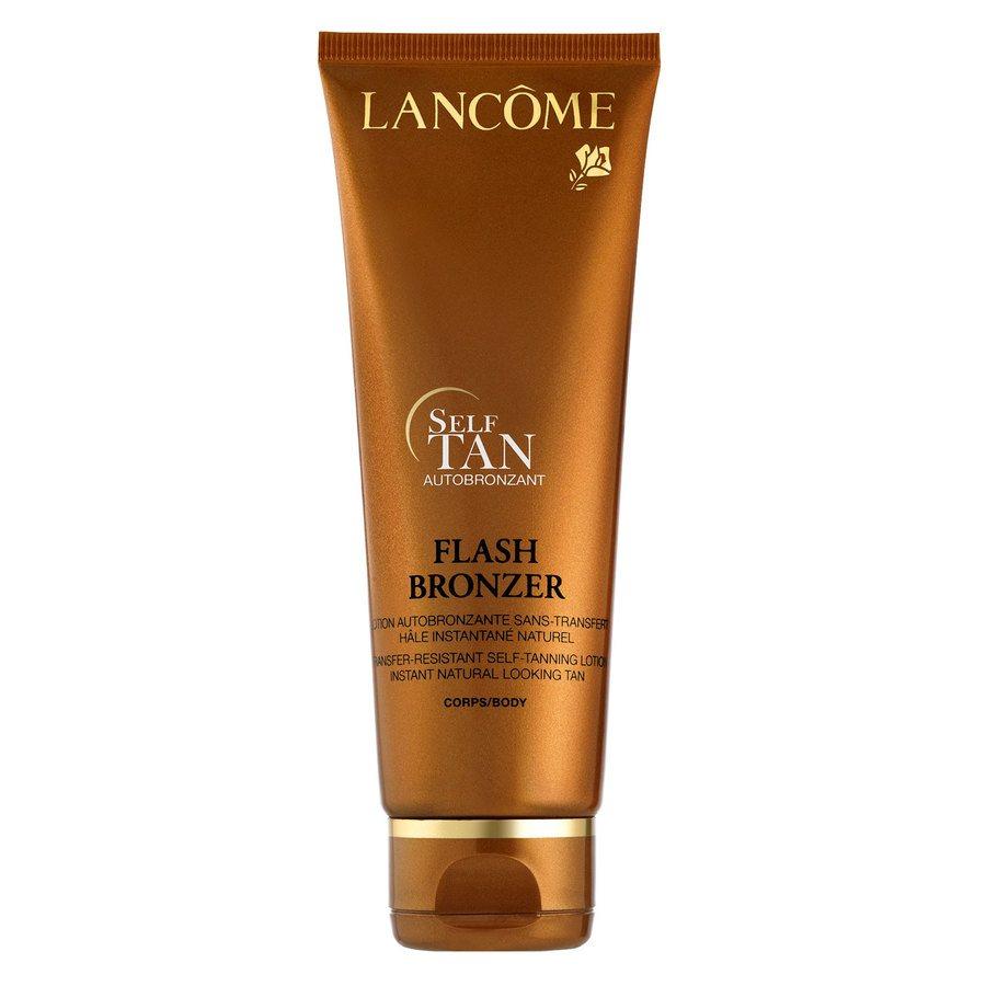 Lancôme Flash Bronzer Self Tanning Lotion Body 125 ml