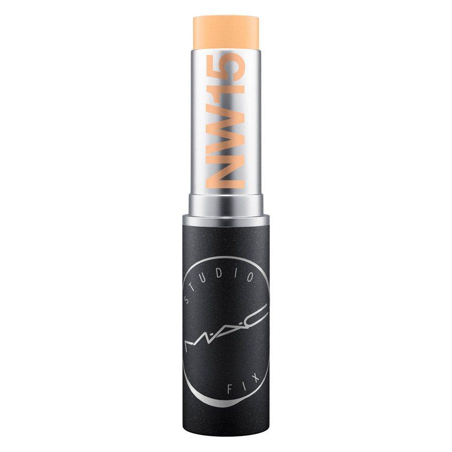MAC Cosmetics Studio Fix Soft Matte Foundation Stick NW15 9g