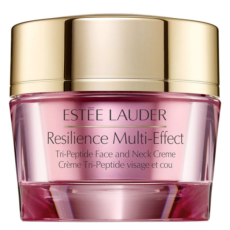Estée Lauder Resilience Multi-Effect Tri-Peptide Face and Neck Creme N/C SPF15 50ml