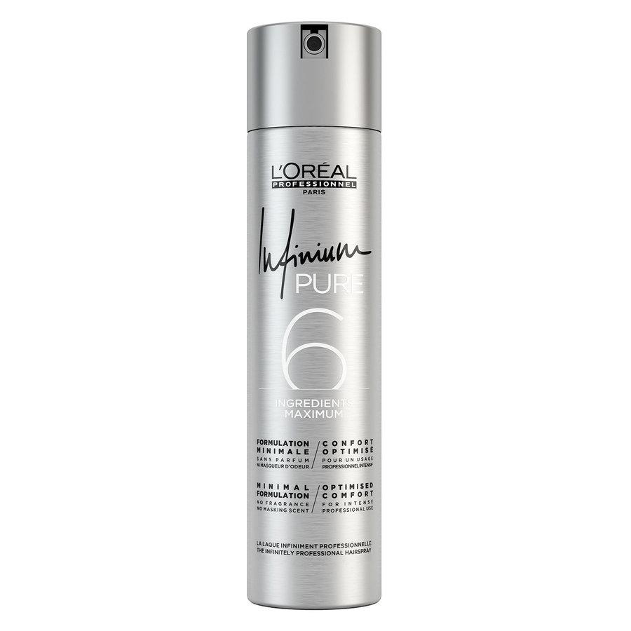 L'Oréal Professionnel Infinium Pure Soft 300ml