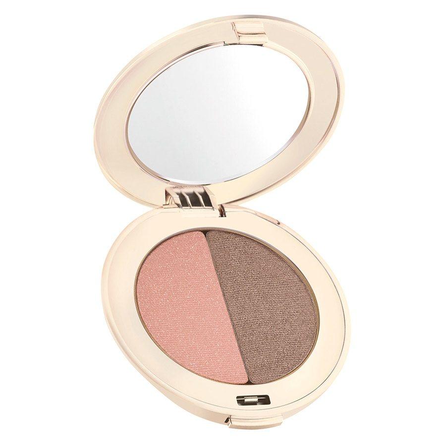 Jane Iredale PurePressed Duo Eye Shadow Sorbet 2,8 g