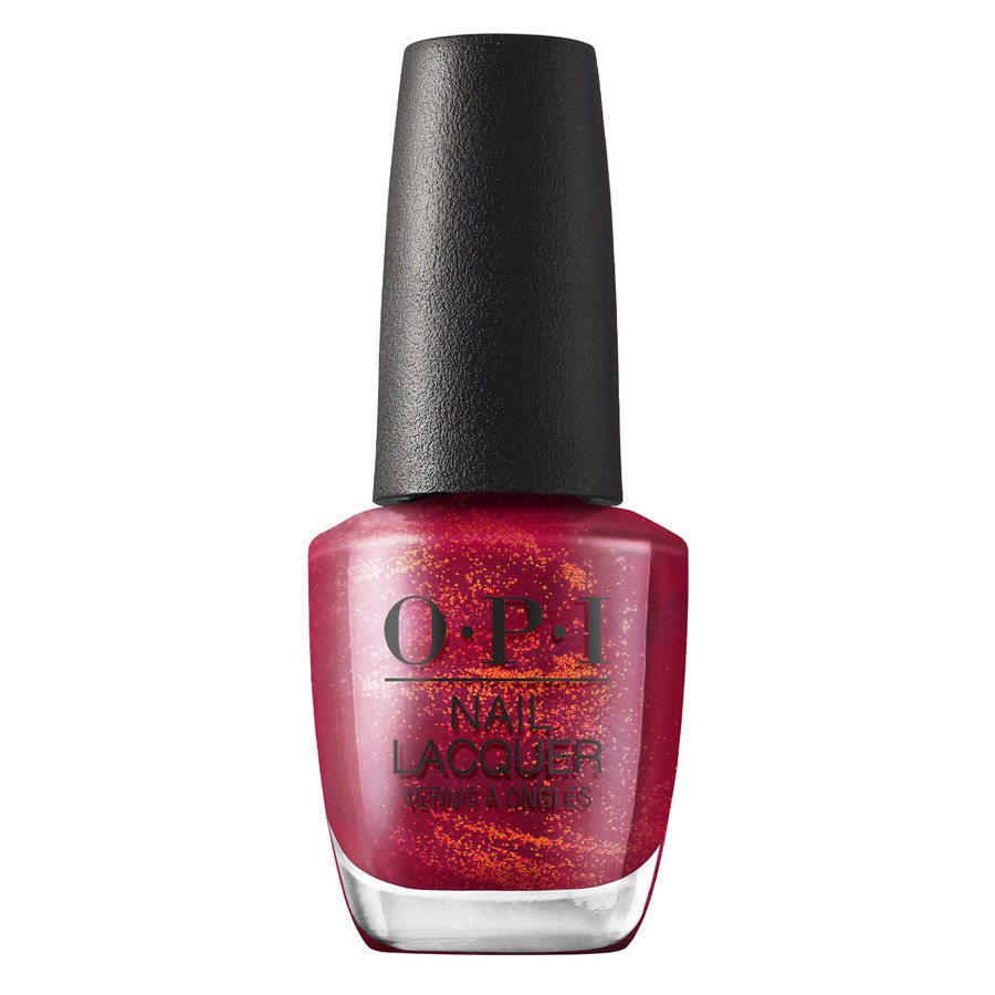 OPI Spring Hollywood Collection Nail Lacquer NLH010 I'm Really an Actress 15 ml