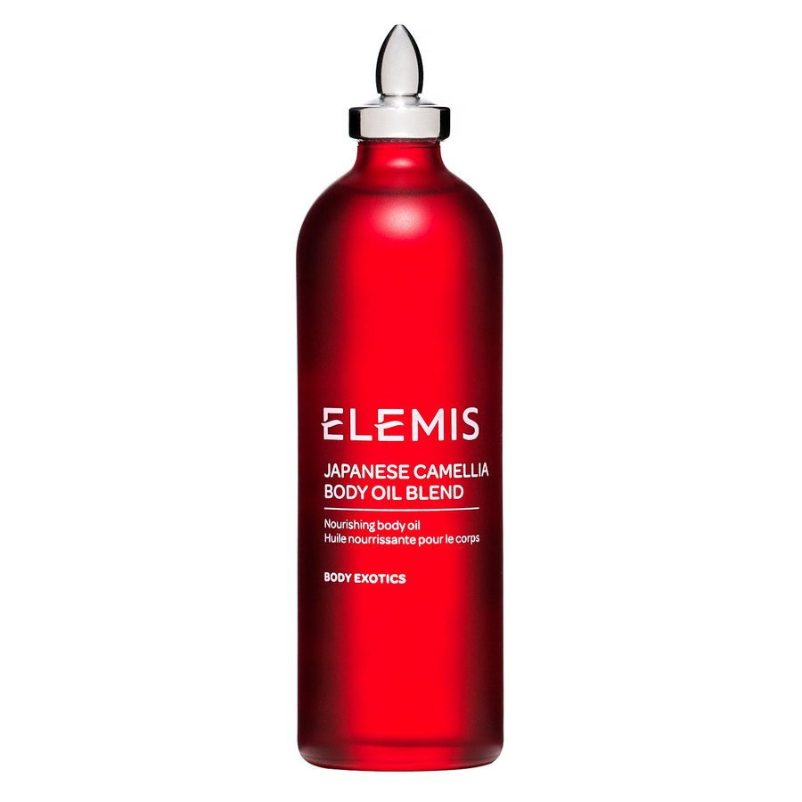 Elemis Japanese Camellia Body Oil Blend 100 ml