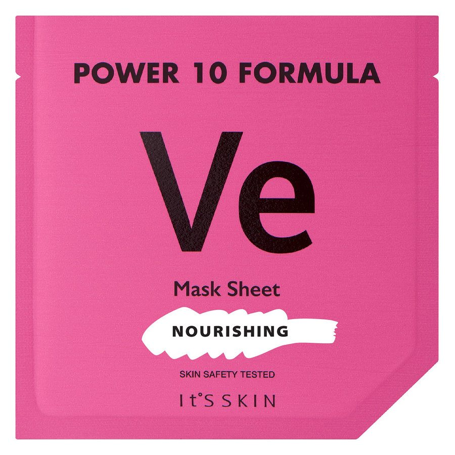 It's Skin Power Ve 10 Formula Mask Sheet 27g