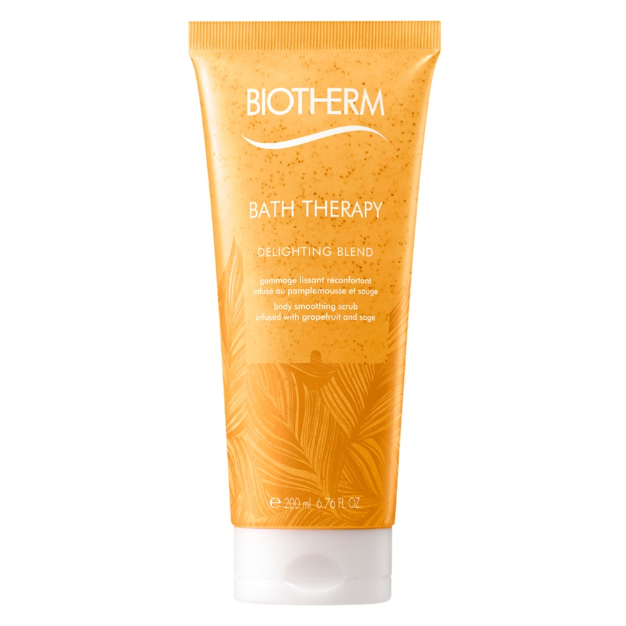 Biotherm Bath Therapy Delighting Blend Body Scrub 200 ml