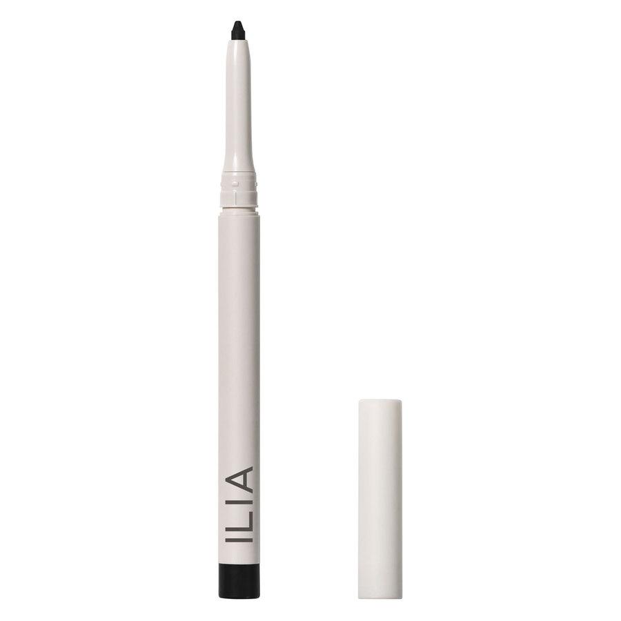 Ilia Clean Line Gil Liner Twilight Black 0,4g