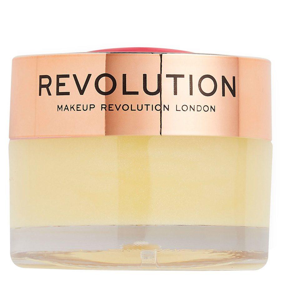Makeup Revolution Dream Kiss Lip Balm Pineapple Crush 12 g