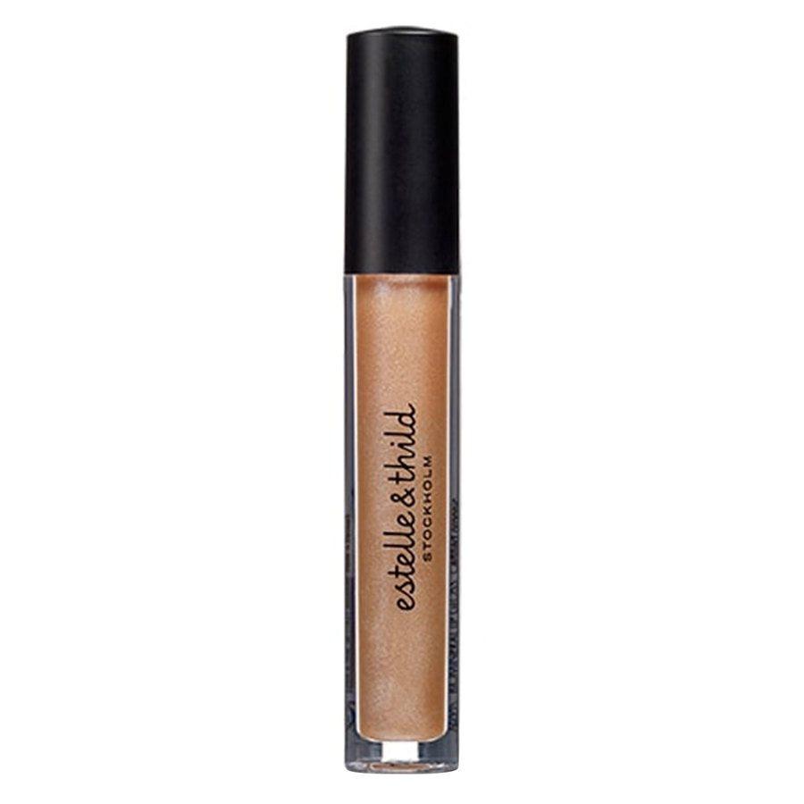 Estelle & Thild BioMineral Lip Gloss Honey 3,4 ml