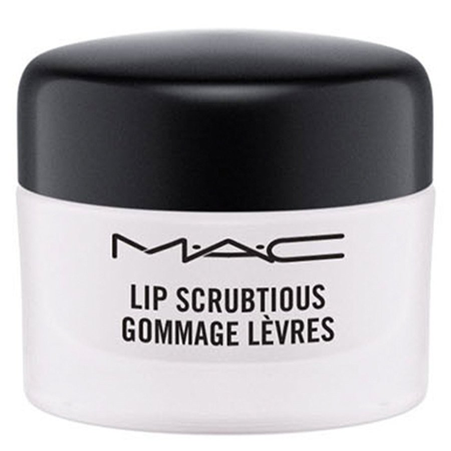 MAC Cosmetics Lip Scrubtious Sweet Vanilla 14ml