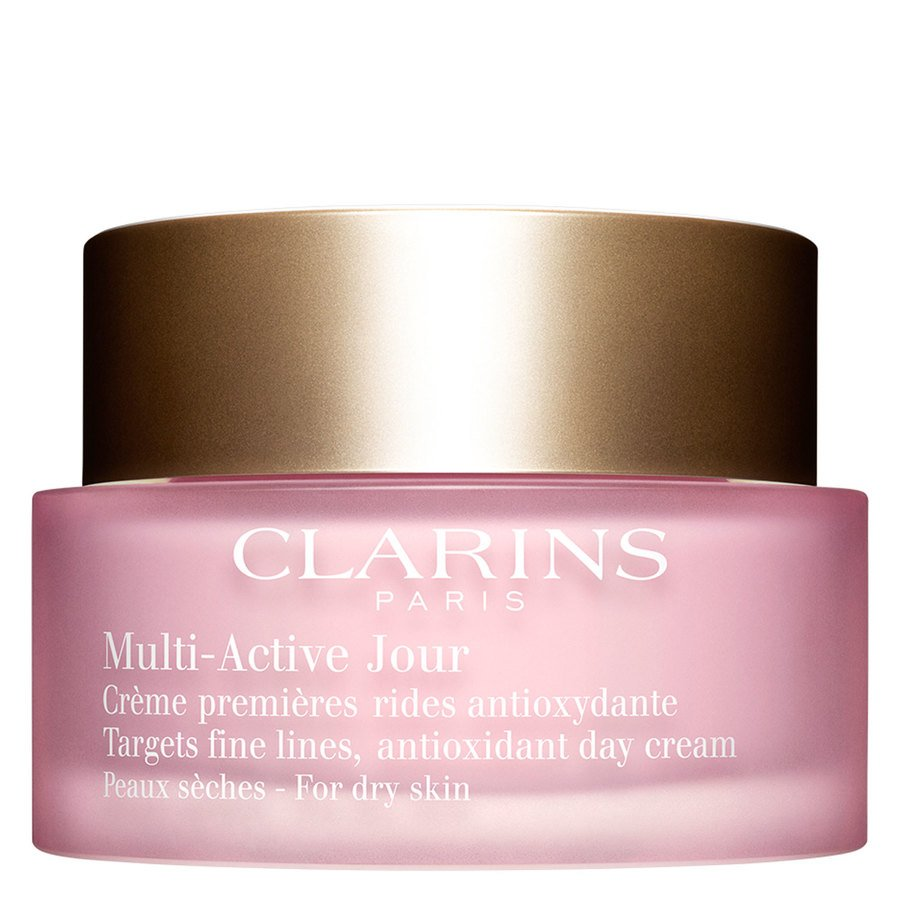 Clarins Multi-Active Day Cream Dry Skin 50 ml