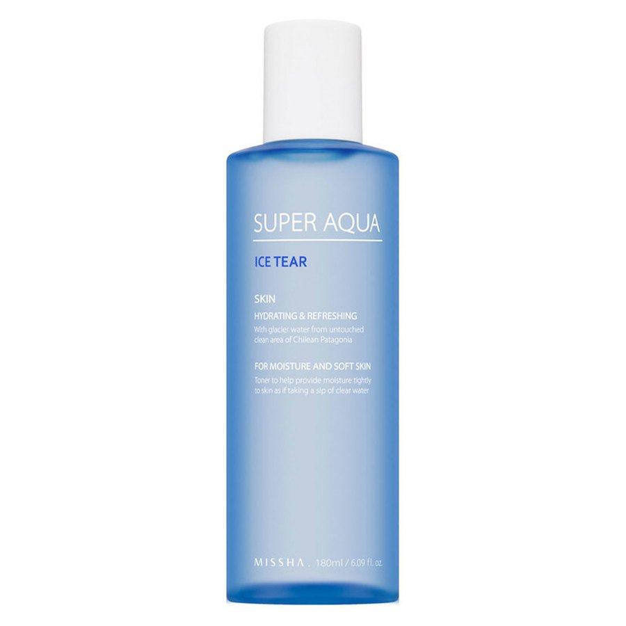 Missha Super Aqua Ice Tear Skin 180 ml