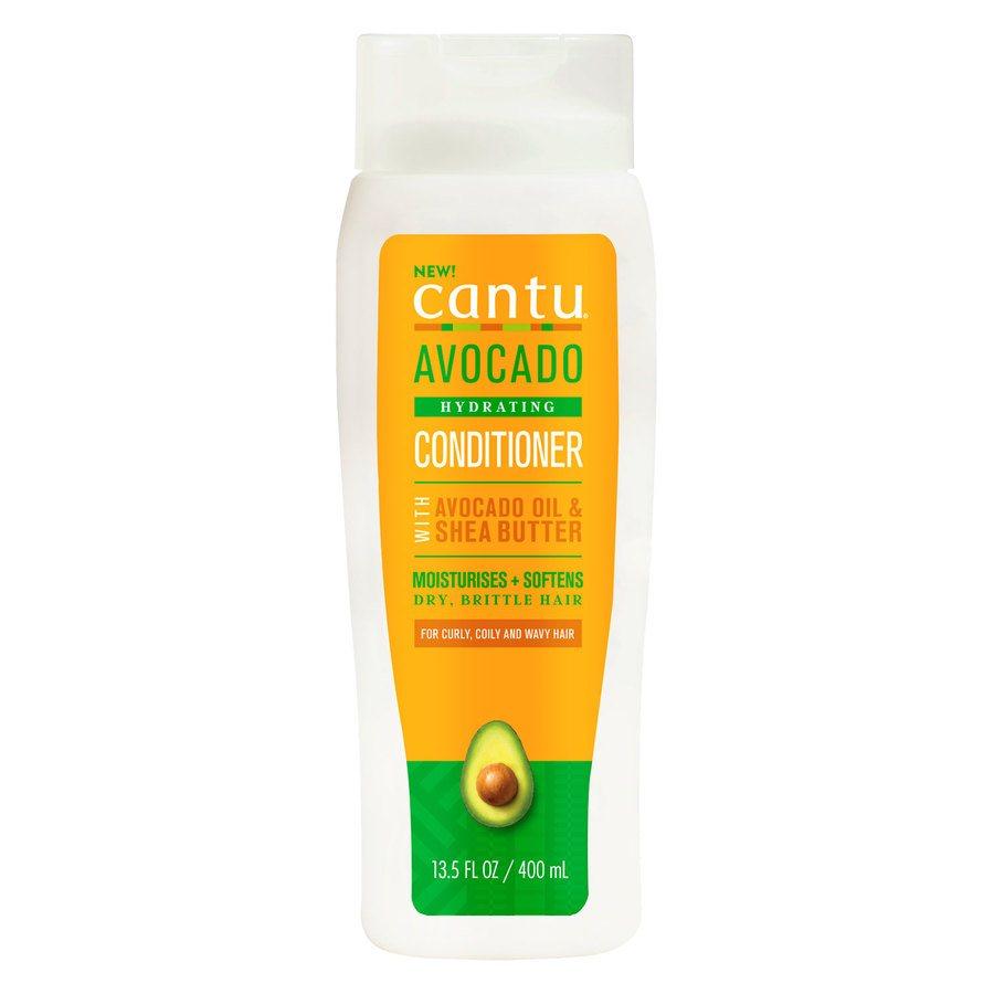 Cantu Avocado Hydrating Conditioner 400 ml