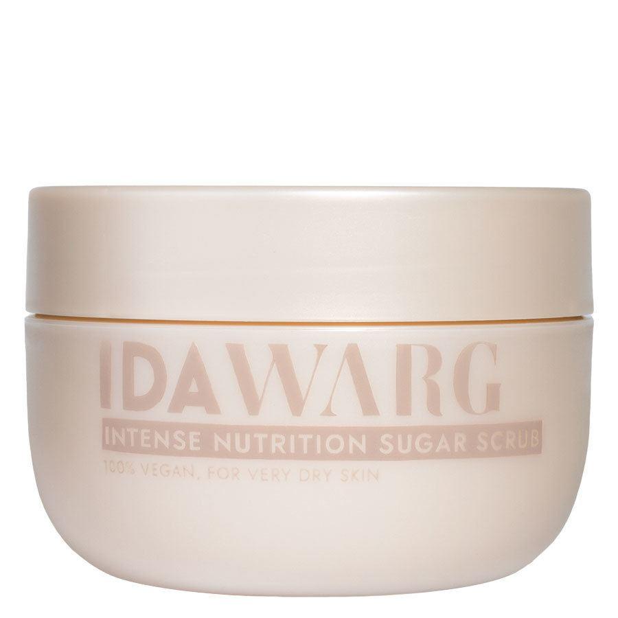 Ida Warg Intense Nutrition Sugar Scrub 230 g
