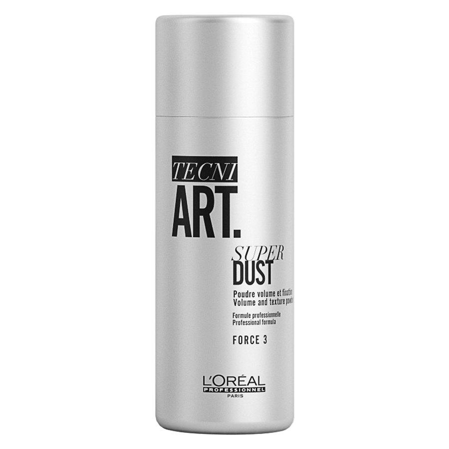 L'Oréal Professionnel TecniArt. Wild Stylers Super Dust Powder 7 g