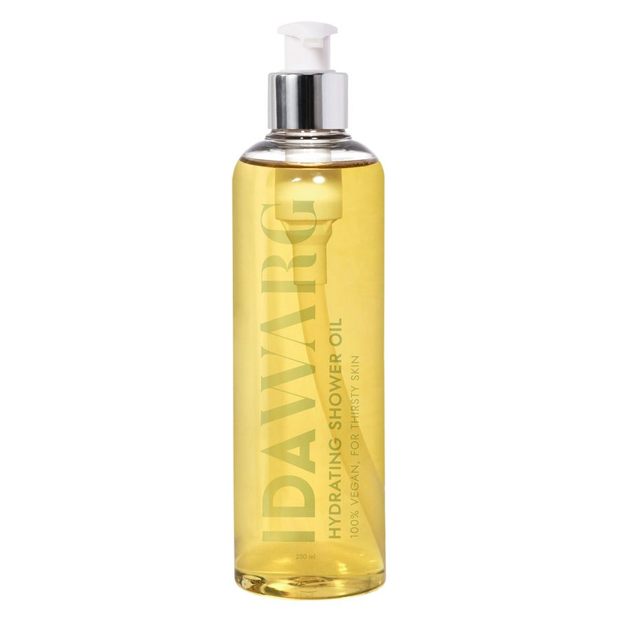 Ida Warg Hydrating Shower Oil 250 ml
