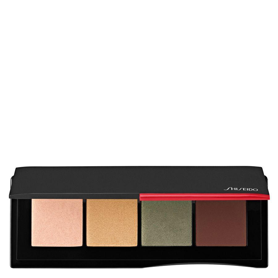 Shiseido Essentialist Eye Palette 03 Namiki Street Nature 9 g
