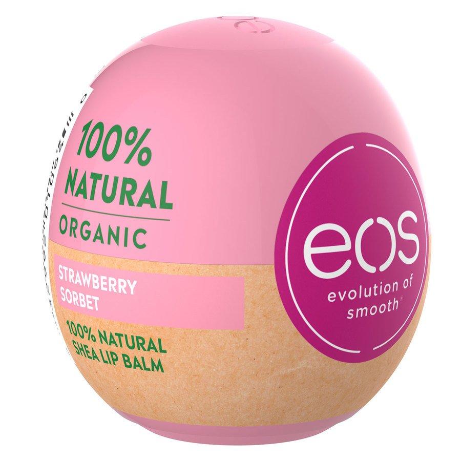 eos Lip Balm Strawbery Sorbet 7 g