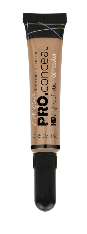 L.A. Girl Cosmetics PRO.conceal HD Concealer Toffee GC984 8 g