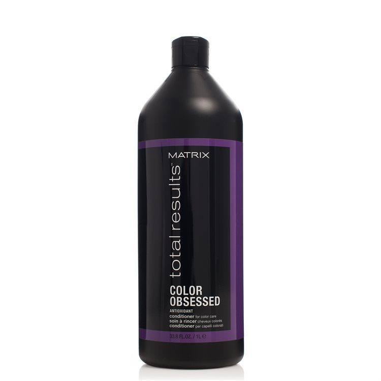 Matrix Total Results Color Obsessed Conditioner 1000 ml