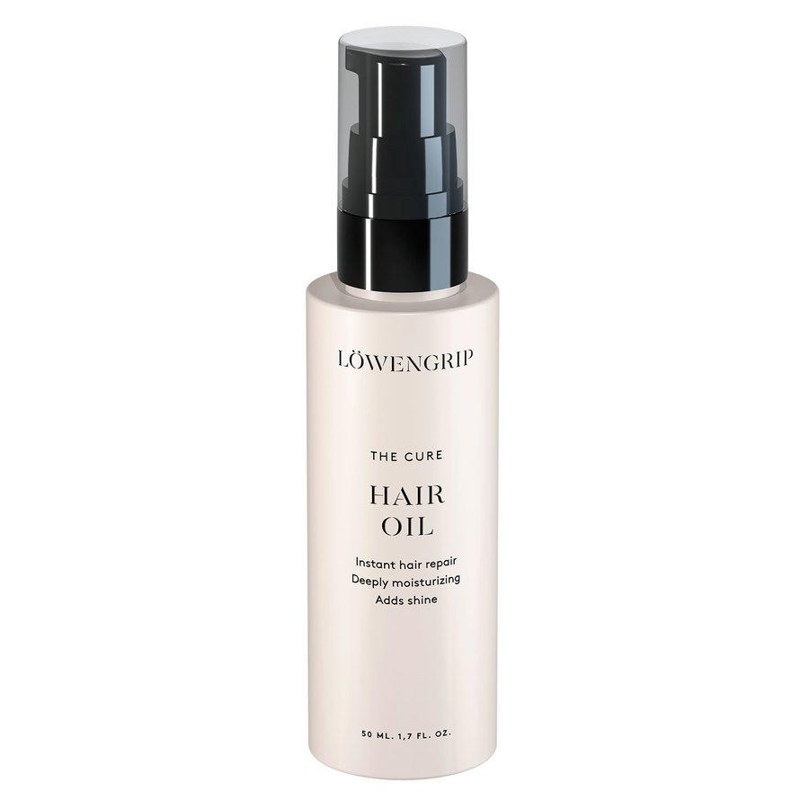 Löwengrip The Cure Hair Oil
