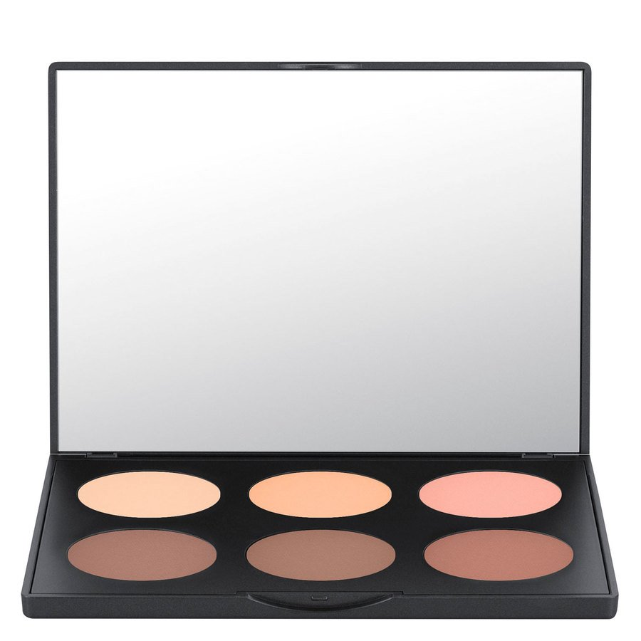 MAC Cosmetics Studio Fix Sculpt And Shape Contour Palette Light/Medium 14,4g