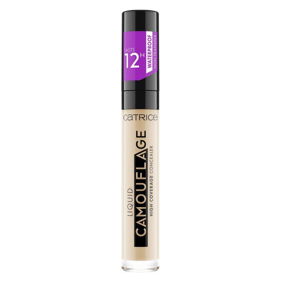 Catrice Liquid Camouflage High Coverage Concealer 036 Hazelnut Beige 5 ml